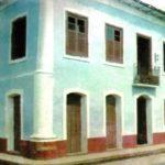 Casa Ozimo Carvalho