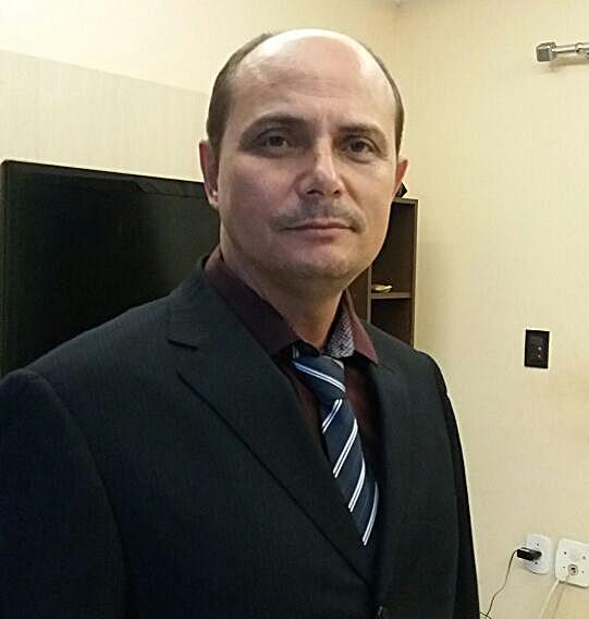 César Brito, Presidente da AMCAL