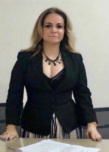 Fátima Travassos, Presidente da AVL